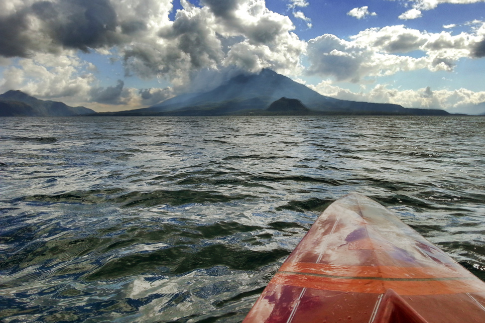 Kayaking-Lake-Atitlan