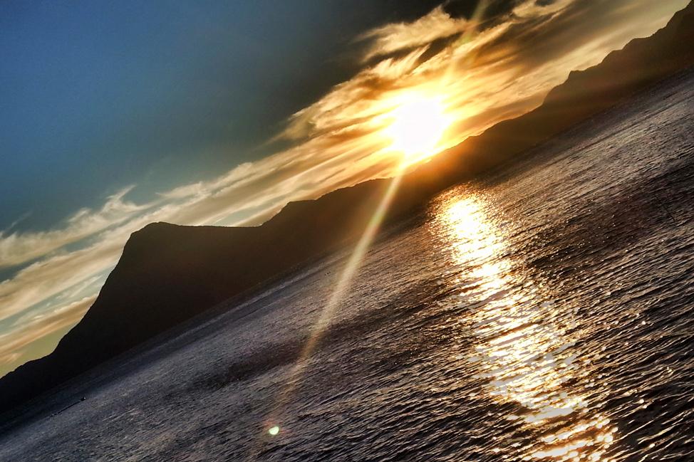 Sunset-Lake-Atitlan