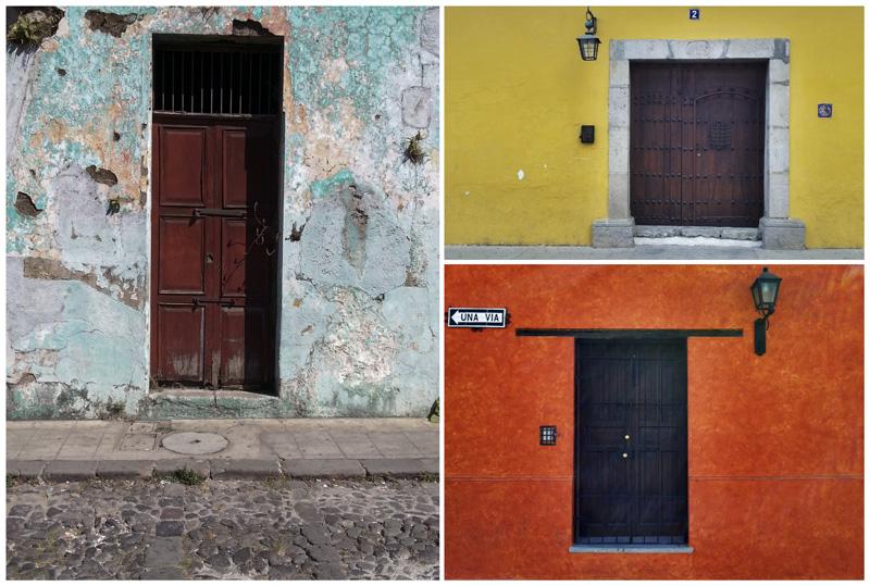 Antigua Colors - 008 Collage