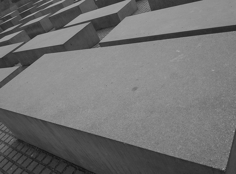 Berlin Holocaust Memorial-001