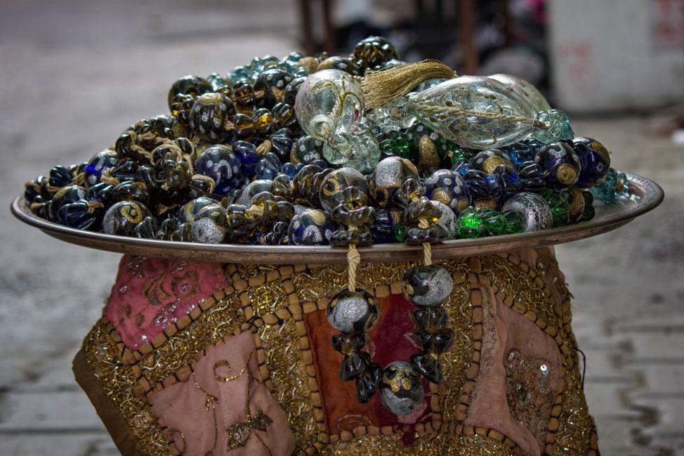 Market Treasures of Izmir