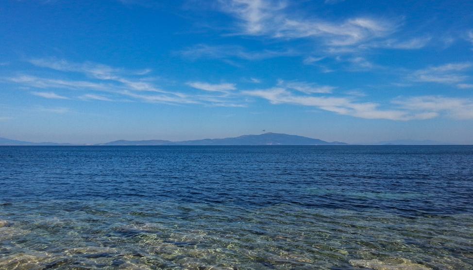 Greece Shades of Blue – Thumbnail
