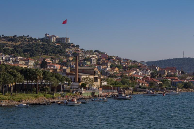 Ayvalik Turkey