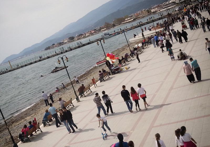 Akcay, Turkey