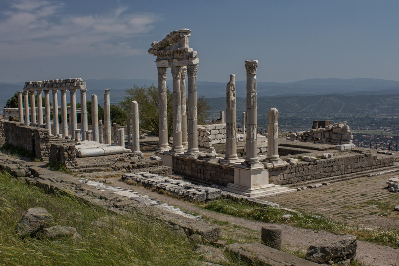 Bergama, Turkey