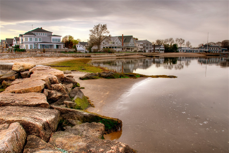 Connecticut Beach