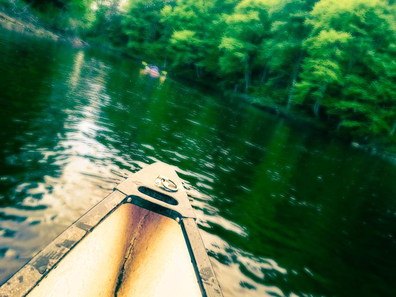 Canoe Nose