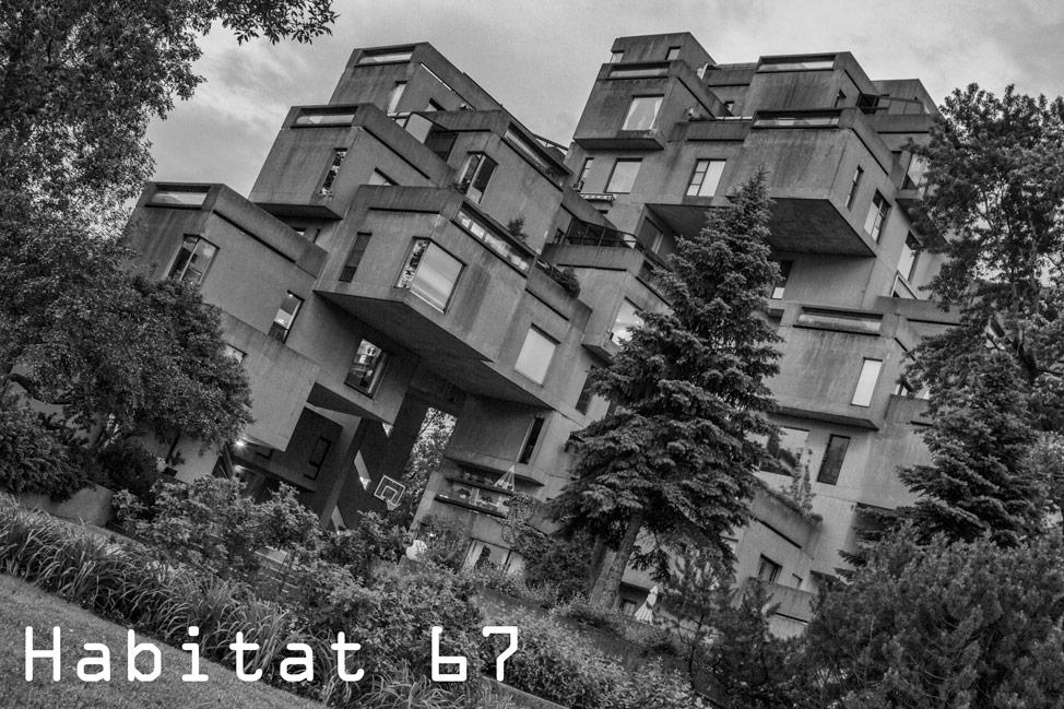 Habitat 67