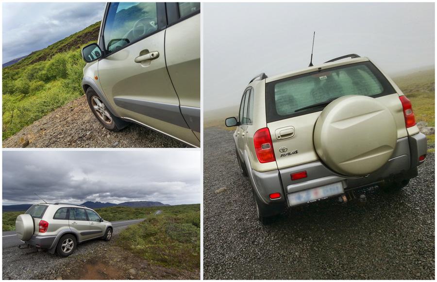 SADCars Rav4