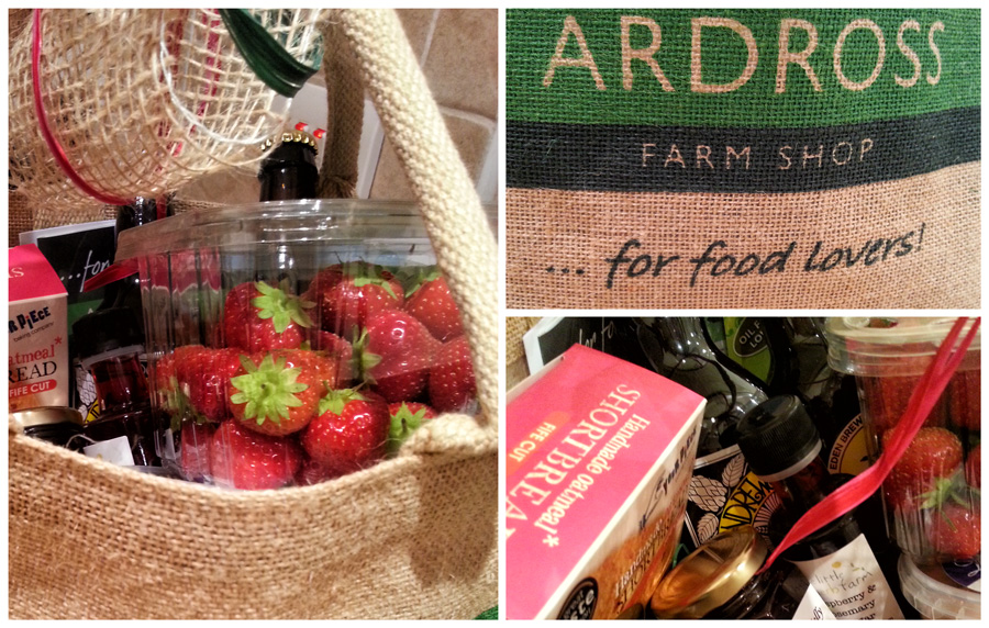 Ardross Farm Shop - Elie, Scotland
