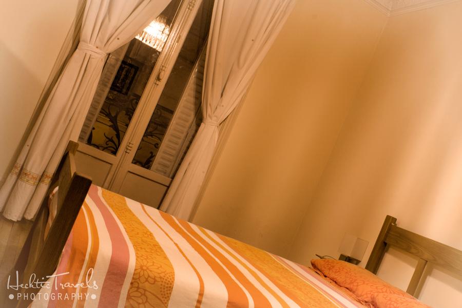 Go With Oh Paris - Bedroom