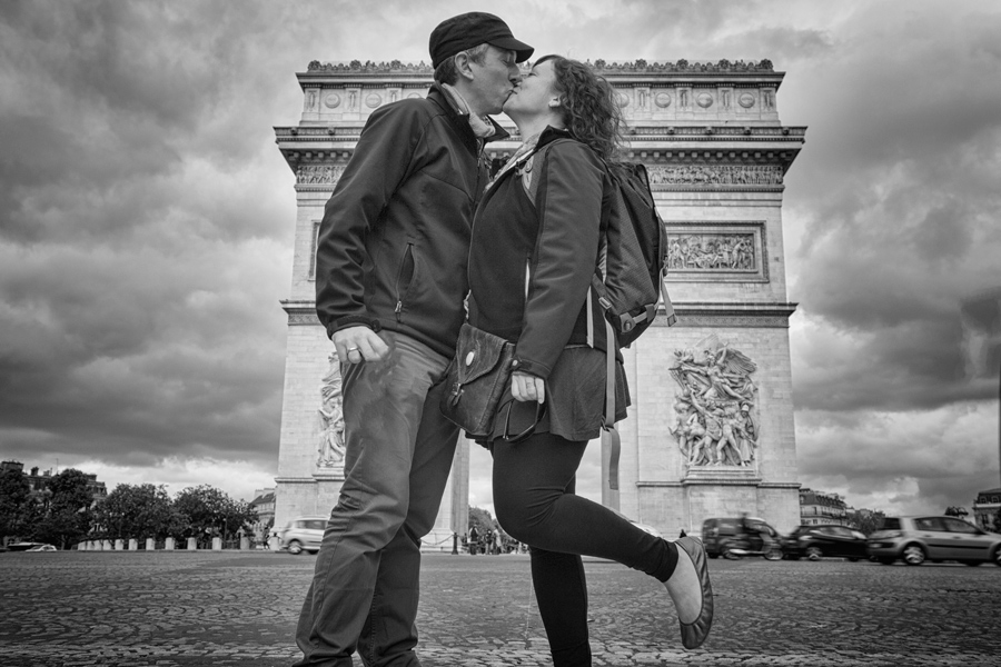 Love-Triomphe