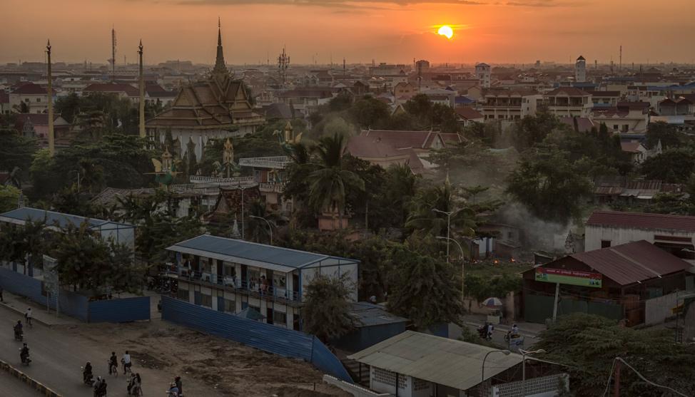 Into Cambodia thumbnail
