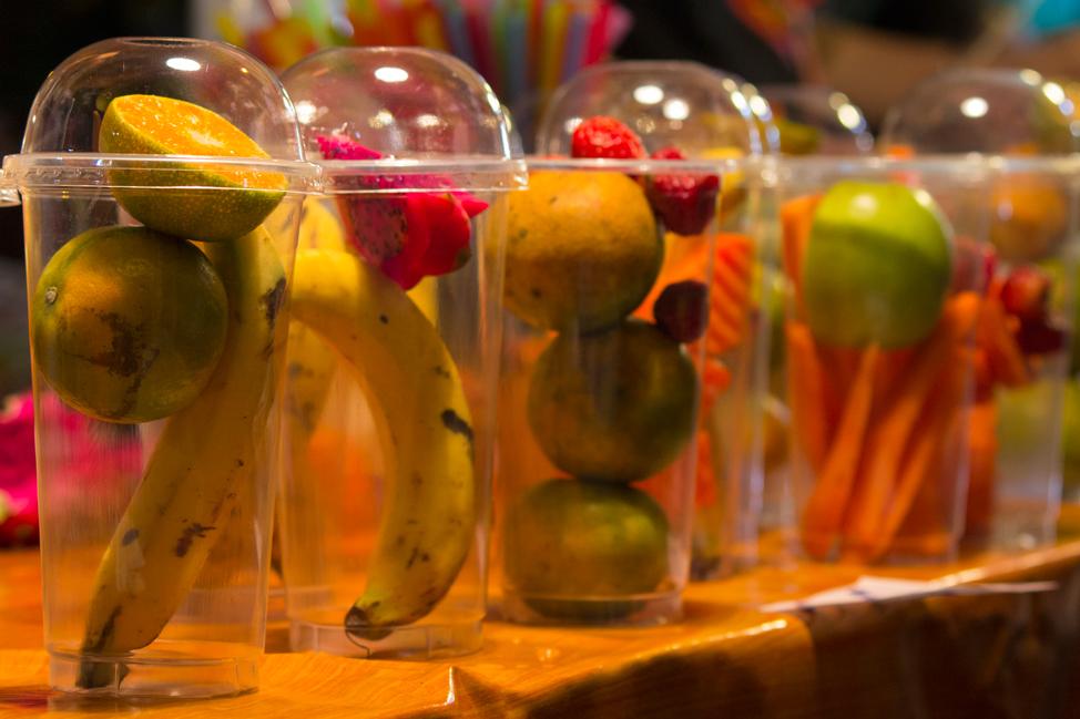 Fresh Thai Fruit
