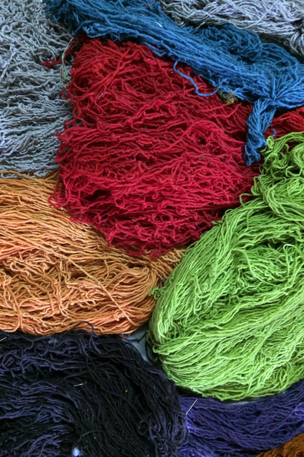 Colorful-Yarn-Mexico