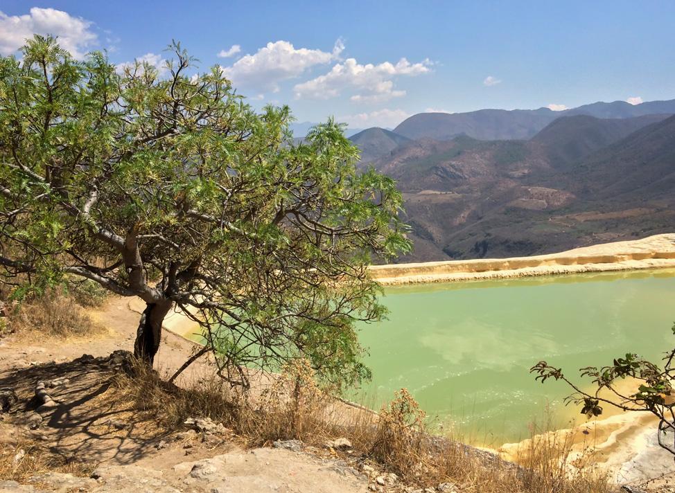 Hierve-del-Agua-Mexico
