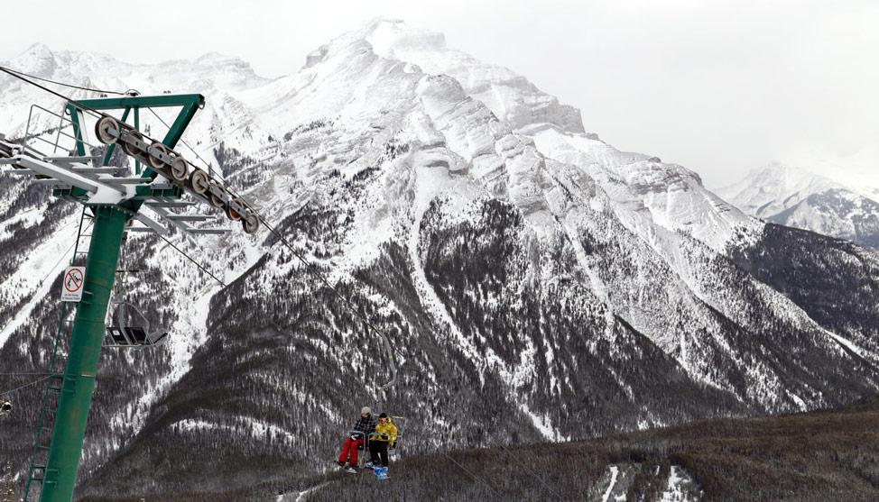 Battling My Ski Demons thumbnail