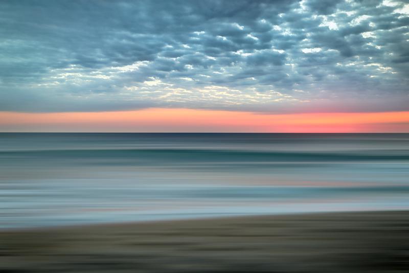 Puerto Sunset