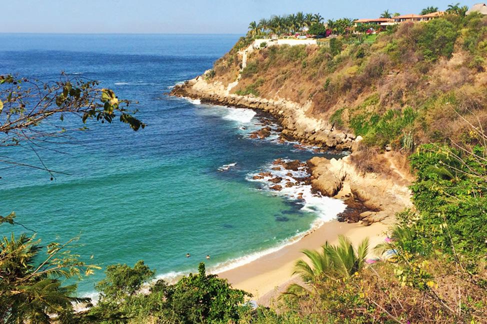 Playa Carizalillo