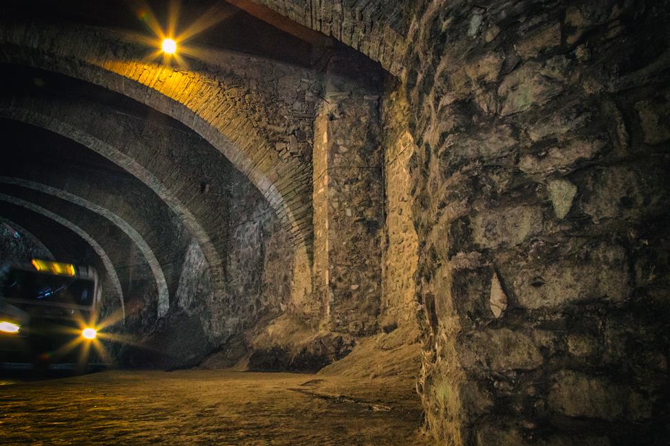 Subterranea Guanajuato