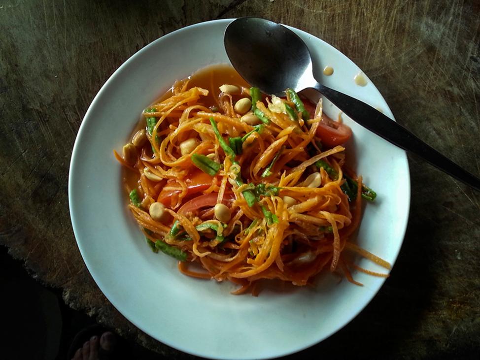 Carrot-Salad-Thailand