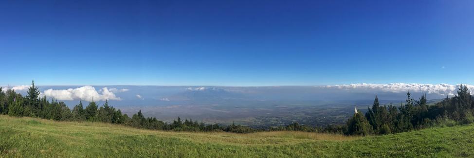 Launch Pad Paragliding Maui