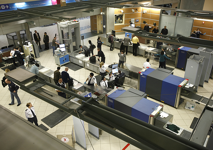 airport security research papers Airport security airport security airport security introduction the purpose of this study is to expand the boundaries of our knowledge by exploring some relevant and factual information relating to the analysis of airport security after 11th september, 2001.