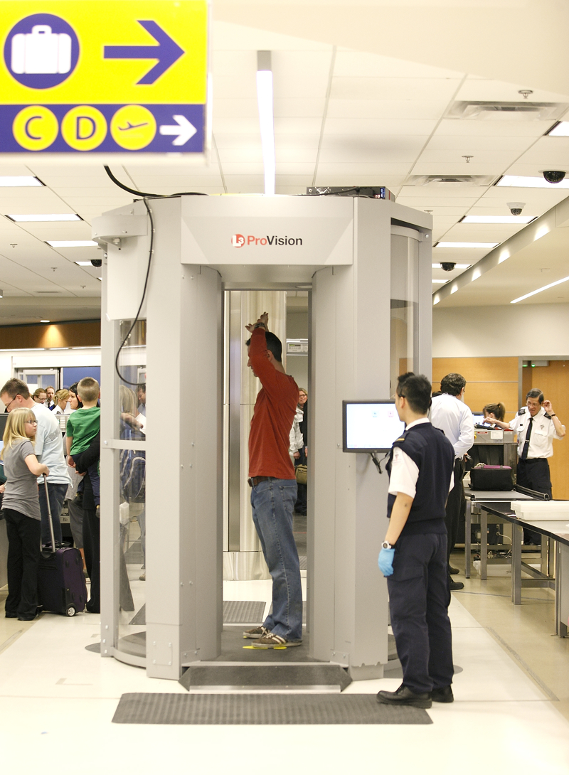 Breeze Through Canada Airport Security This Summer