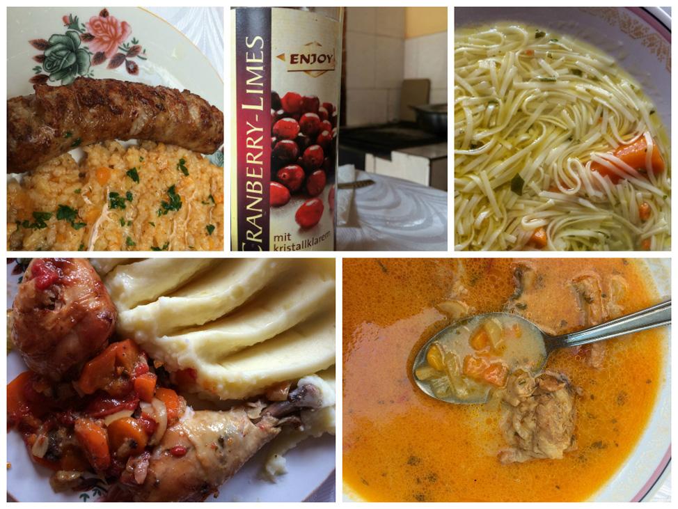 Sinca Noua Food
