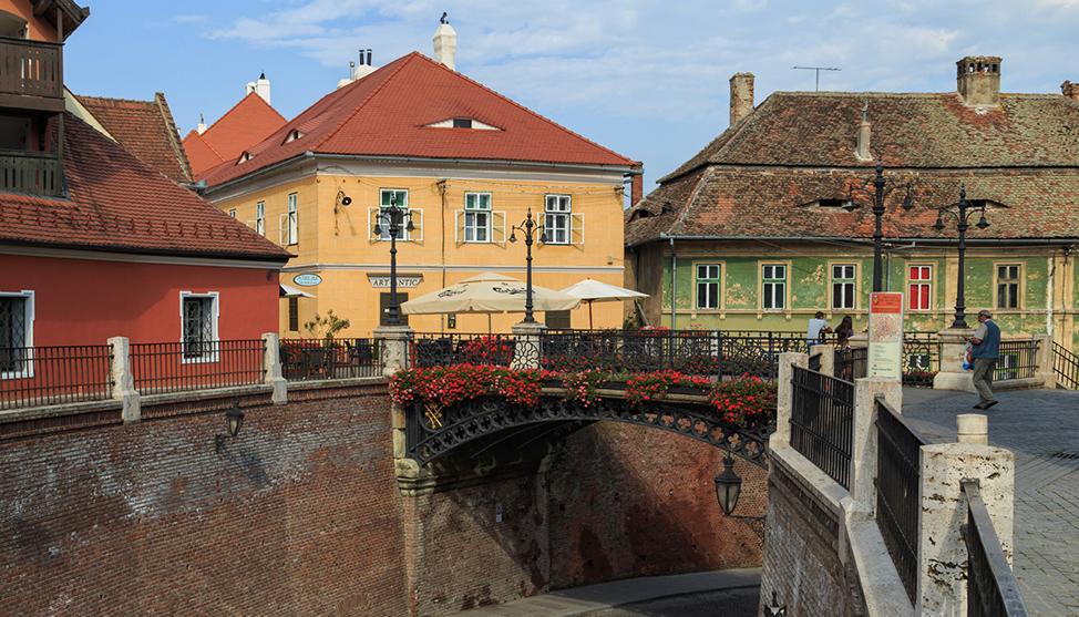 The Sibiu Challenge thumbnail