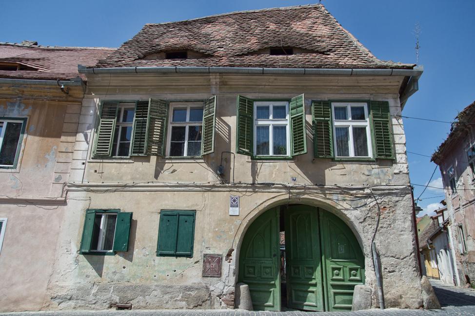 Eyes of Sibiu 8