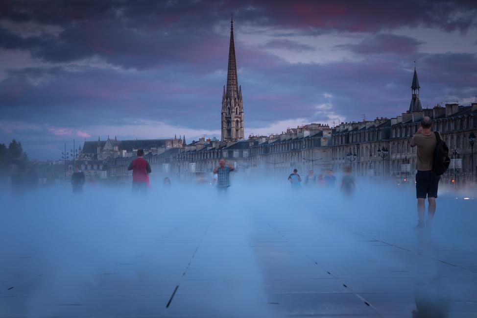 Bordeaux Fog