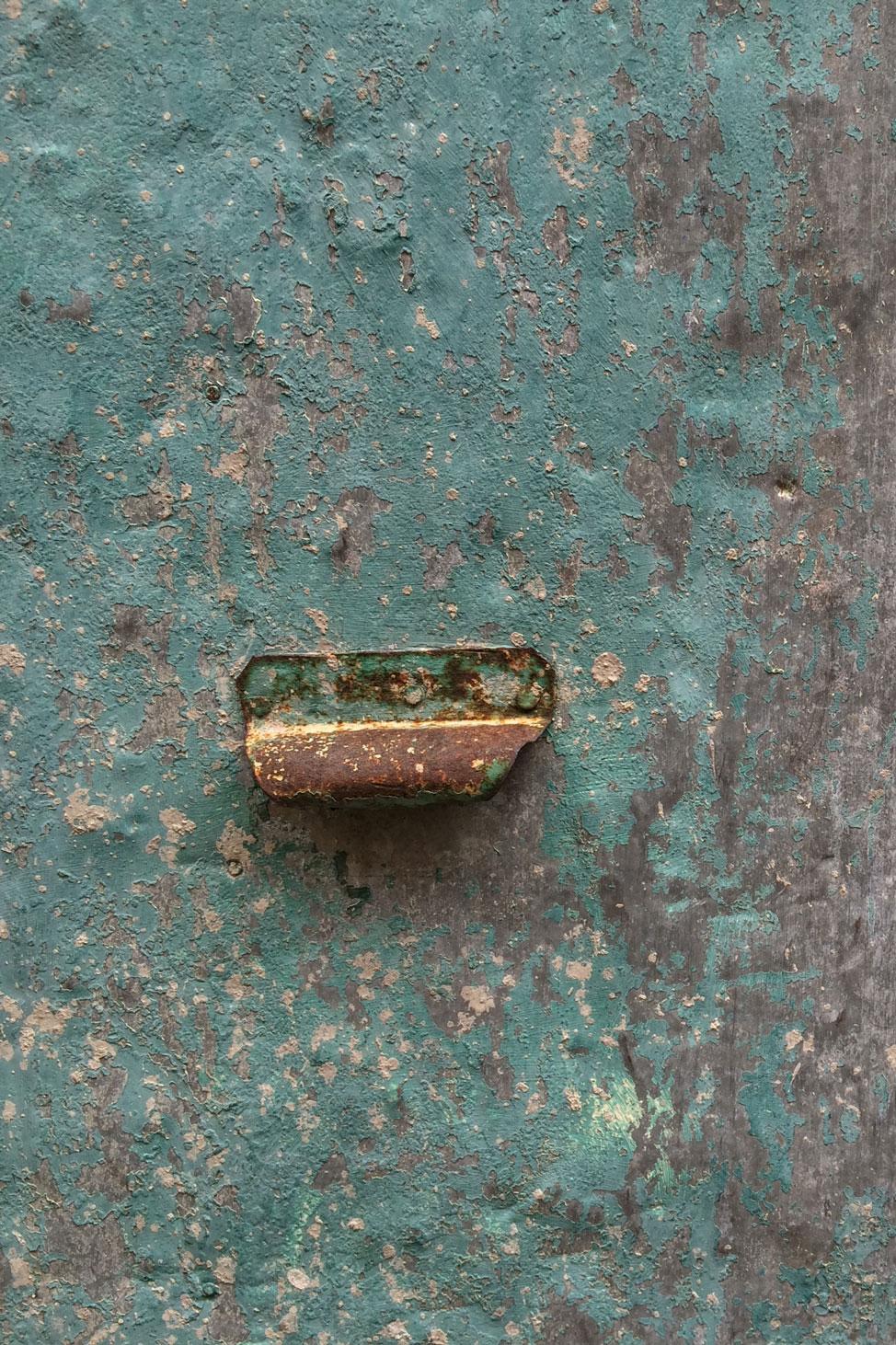 Castellucio Door