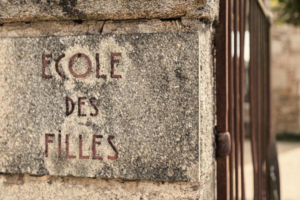 Oradour School for Girls