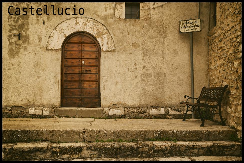 Castellucio