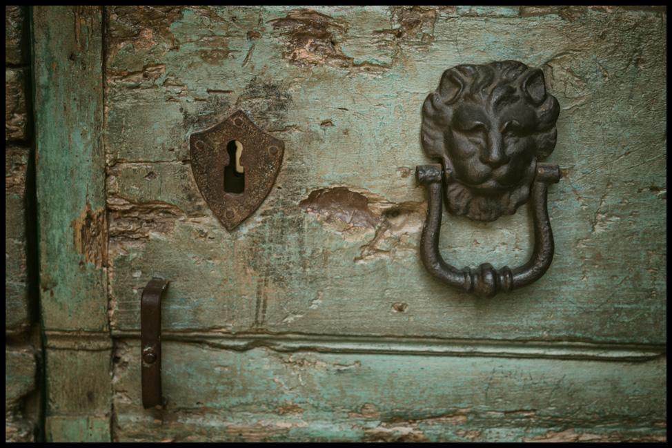 Civita Doors