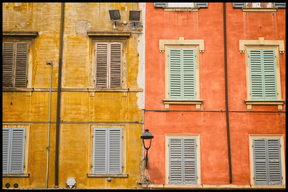 Modena Colours