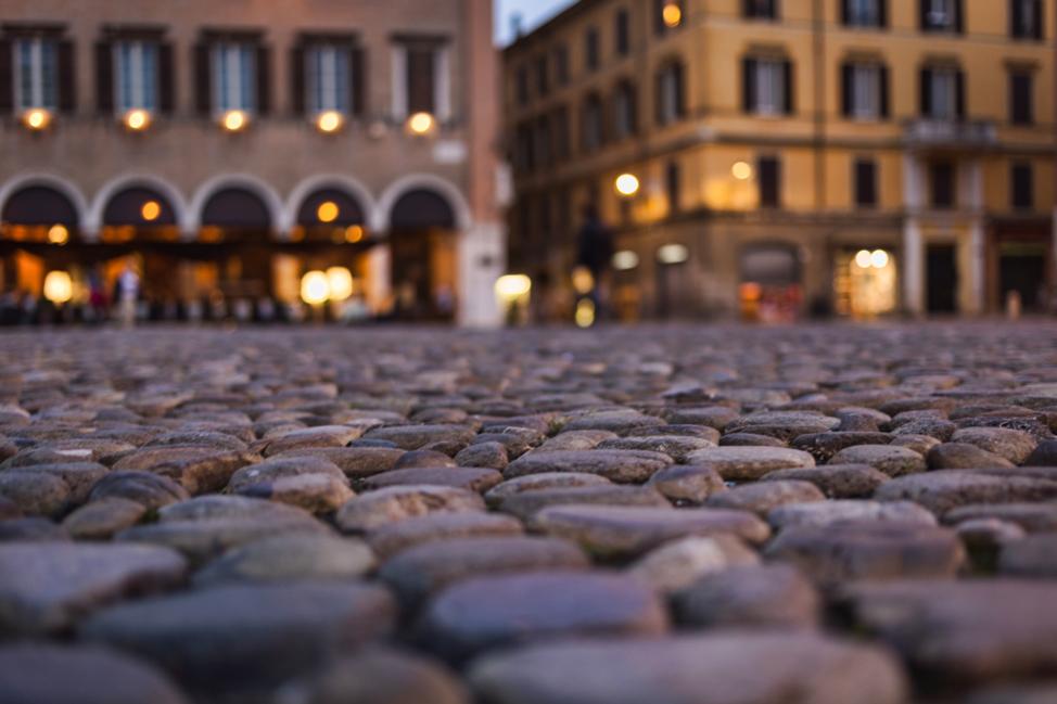 Modena Cobblestone