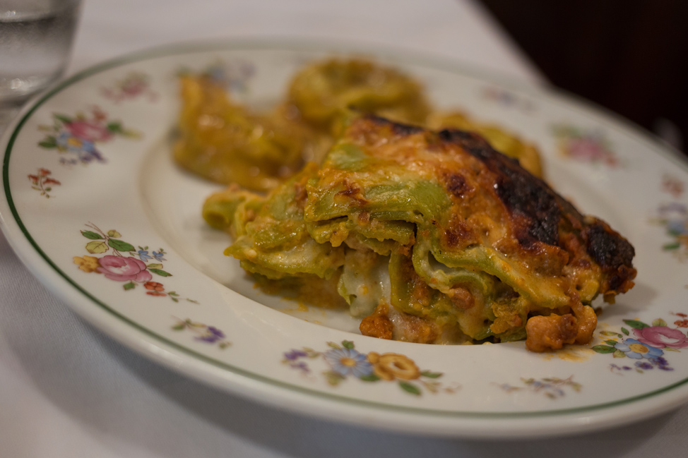 Modena Cuisine