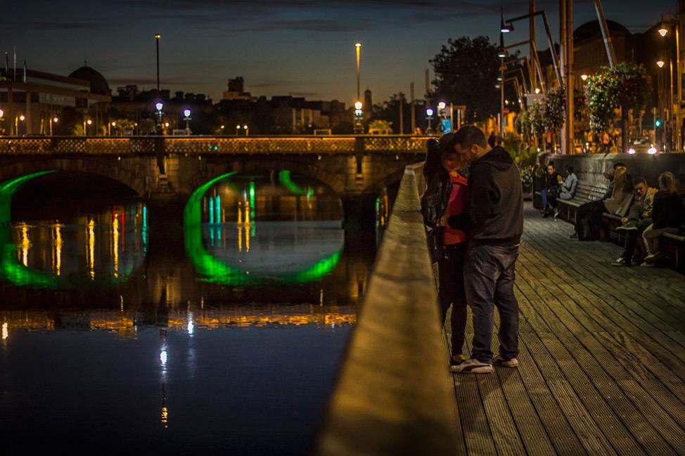 Dublin Love