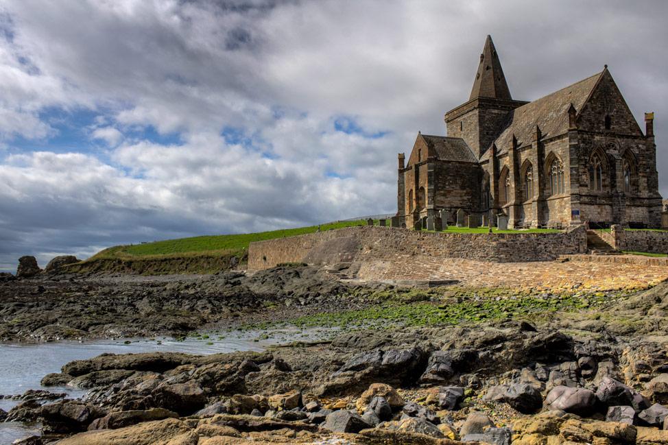 St. Monans Church