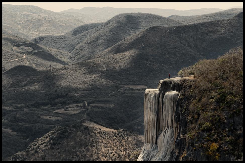 Hierve-el-Agua-Postcard