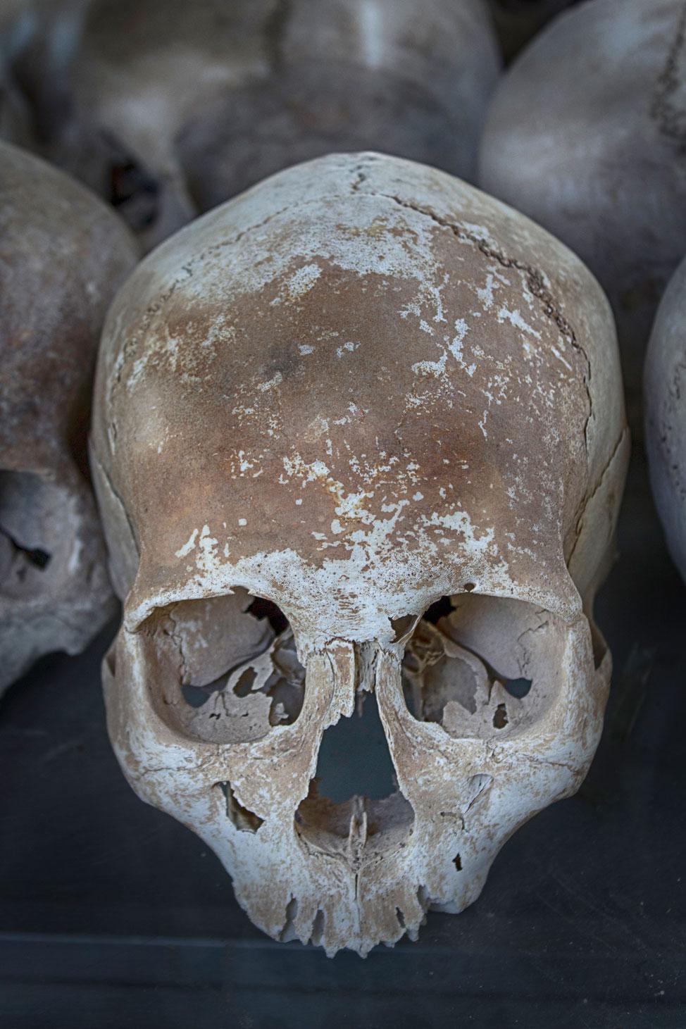 Killing Fields S21 Cambodia 8