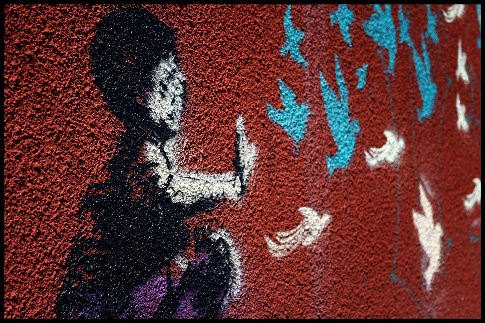 Oaxaca-Street-Art-Postcard