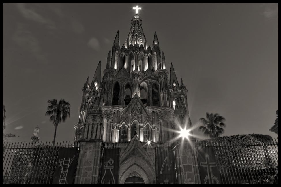 San-Miguel-Cathedral-Postcard