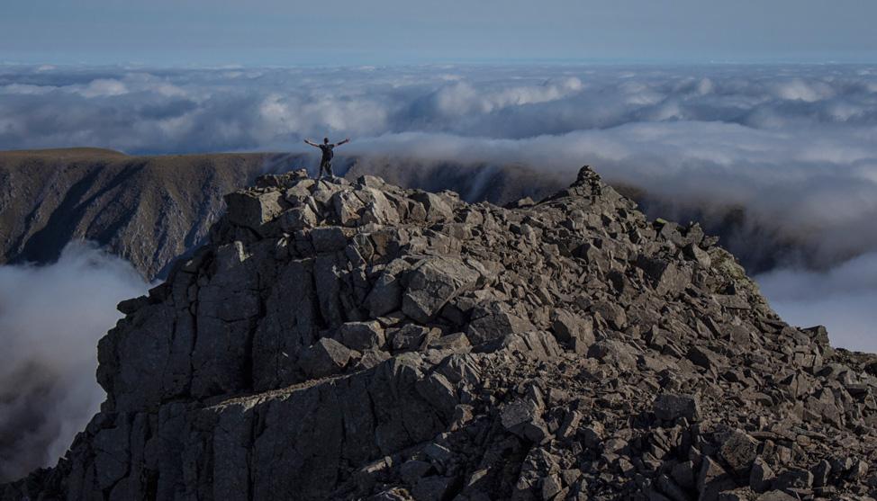 I Climbed Two Mountains thumbnail