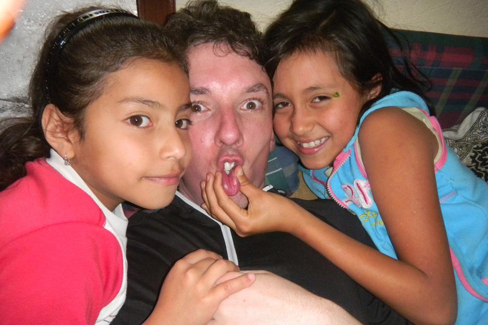 Silly-in-Ecuador