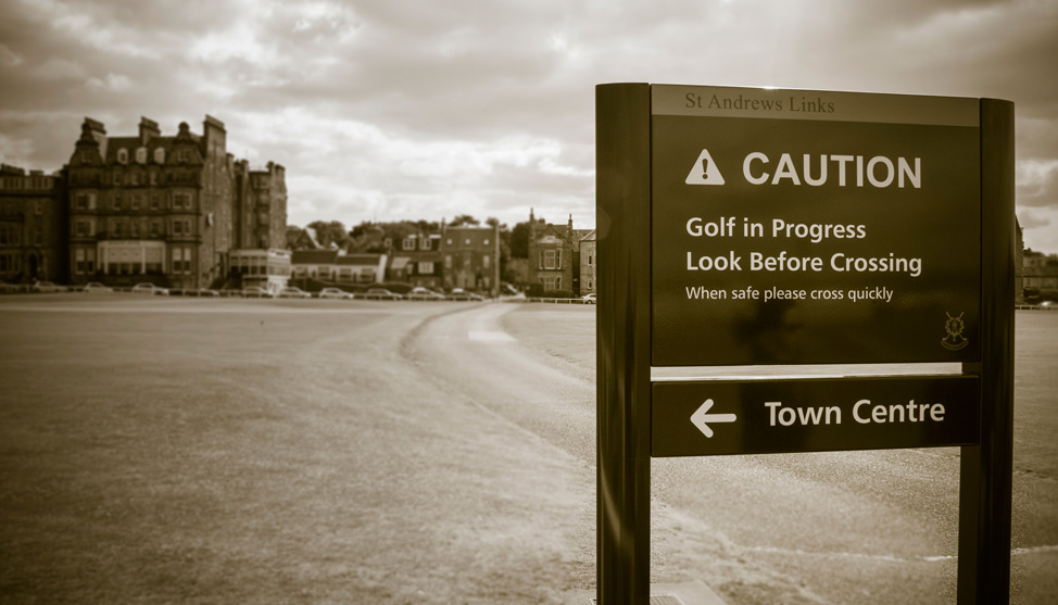 St Andrews – The People's Course thumbnail