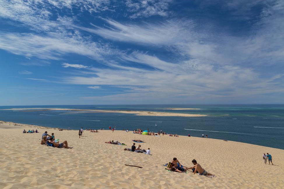 Dune Beaches