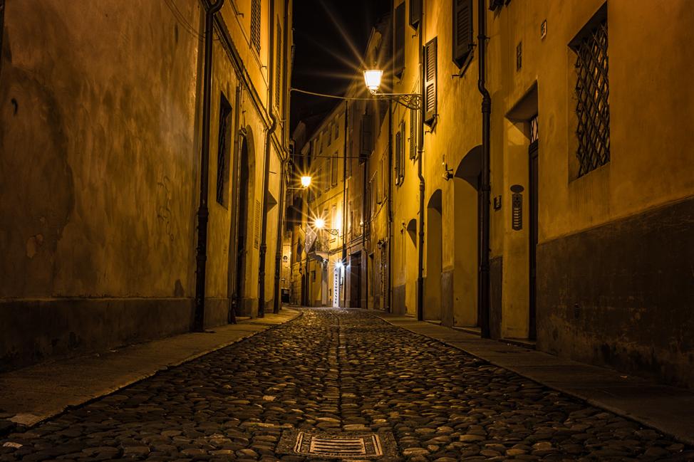 Modena Nights